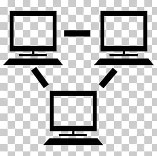 Computer Icons Computer Network Network Service Networking Hardware PNG