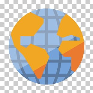 World Computer Icons Earth PNG