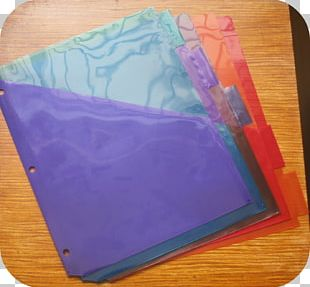 Paper Purple Rectangle PNG