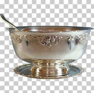 Punch Bowls Tableware Punch Bowls Ladle PNG