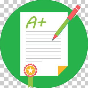 Grading In Education Computer Icons Test Student PNG