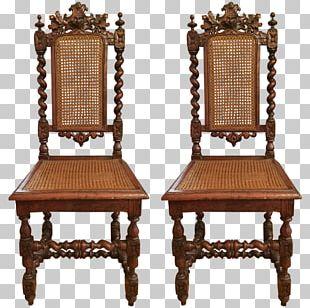 Jacobean Era Table Chair Elizabethan And Jacobean Furniture Jacobean Architecture PNG