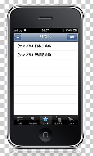 Feature Phone Smartphone App Store IPhone PNG