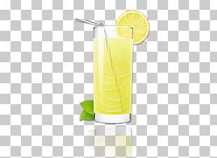 Juice Lemonade Lemon-lime Drink Orange Drink Non-alcoholic Drink PNG