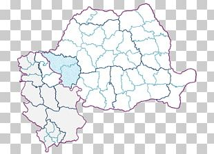 Map Kingdom Of Romania Bessarabia Mercator Projection PNG