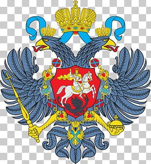 Russian Empire Russian Revolution Coat Of Arms Of Russia Flag Of Russia PNG
