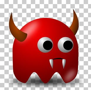 Devil Demon PNG