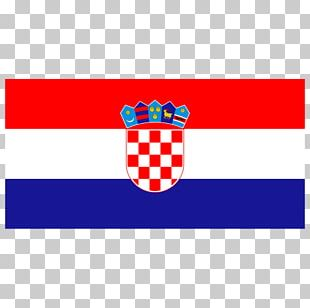 Flag Of Croatia Kingdom Of Croatia National Flag PNG