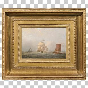 Still Life Frames Oil Painting PNG