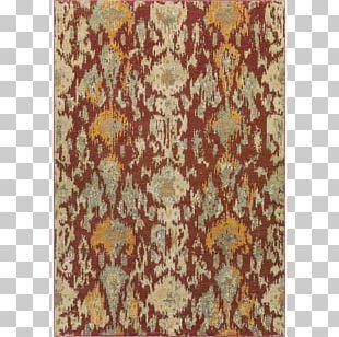 Carpet Flooring Vloerkleed Textile Aubusson PNG