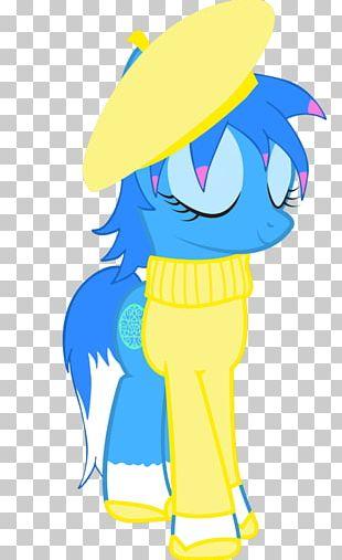 Hat Horse Line Art PNG