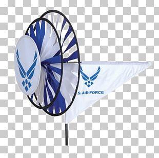Military Premier Designs Spinner Air Force Whirligig Wind Wheels & Spinners PNG