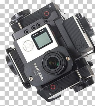 Camera Lens GoPro Photography Digital Cameras PNG