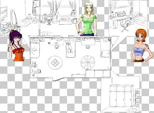 Graphic Design Drawing PNG