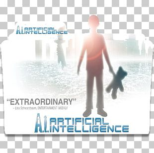 Artificial Intelligence Blu-ray Disc Warner Home Video PNG