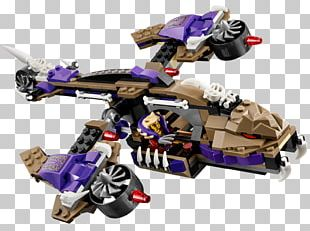 LEGO 70746 NINJAGO Condrai Copter Attack Helicopter Lego Ninjago Toy PNG