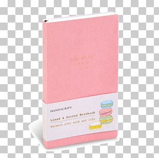 Notebook Product Diary Logo Idea PNG