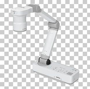 Document Cameras Digital Zoom Epson PNG
