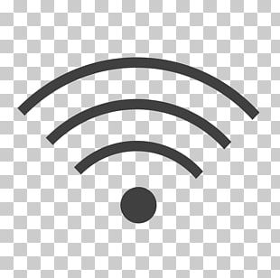 Wi-Fi Internet Computer Network IEEE 802.11ac Icon PNG