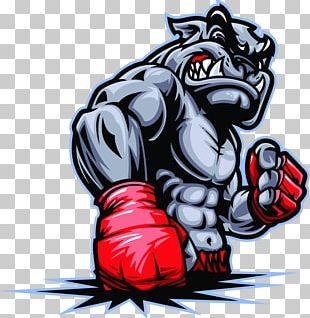 Bulldog Mixed Martial Arts Sambo Brazilian Jiu-jitsu Catch Wrestling PNG