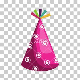 Party Hat Birthday Stock Photography PNG