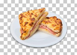 Breakfast Sandwich Croque-monsieur Chicken And Chips Barbecue Chicken Ham And Cheese Sandwich PNG