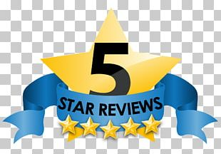 Review 5 Star Yelp Service Customer PNG