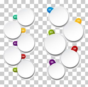 Material Circle Diagram PNG