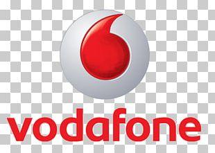 Vodafone Logo Mobile Phones Telecommunication Customer Service PNG