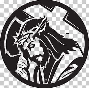Christian Cross Drawing Crucifixion Of Jesus PNG