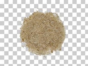 Fleur De Sel Gomashio Almond Meal Bran PNG