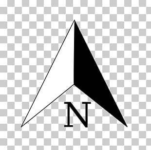 North Arrow PNG
