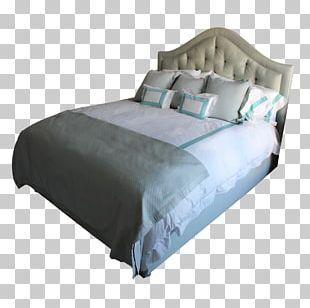 Bed Frame Mattress Pads Duvet Bed Sheets PNG