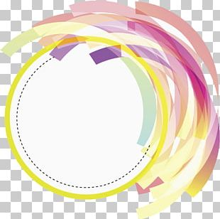 Circle Drawing Color Wheel PNG