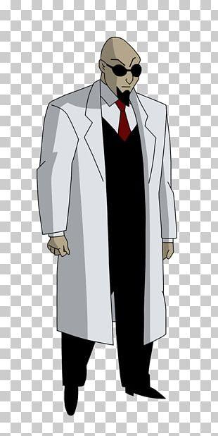 Hugo Strange Batman Scarecrow Joker Alfred Pennyworth PNG