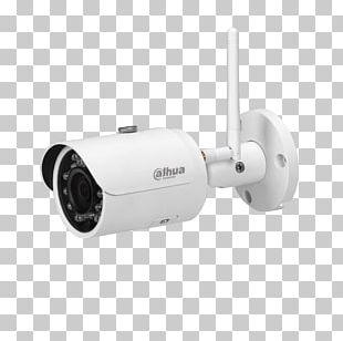 IP Camera Dahua Ipc-hfw1320sp-w-0280b Dahua Technology Wireless Security Camera PNG