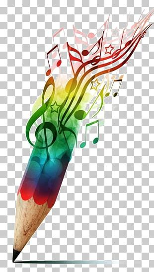 Musical Note Drawing Art Music PNG