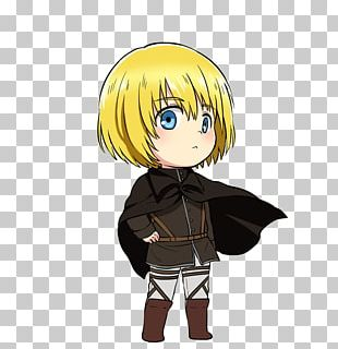 Armin Arlert Attack On Titan Eren Yeager Anime PNG