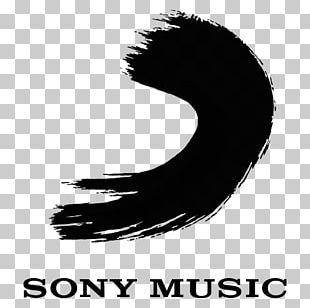 Sony Music Logo Sony Entertainment Network Wordmark PNG