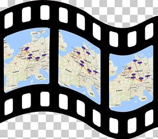 Photographic Film Movie Projector Cinema Movie Camera PNG