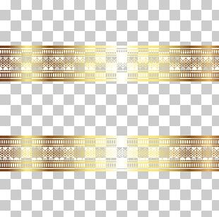 Yellow Angle Pattern PNG