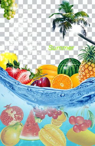 Juice Grapefruit Lemon Poster PNG
