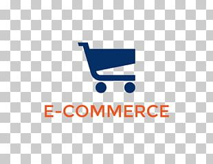 Logo E-commerce Electronic Business PNG