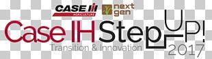Case IH Logo Brand Case Corporation PNG