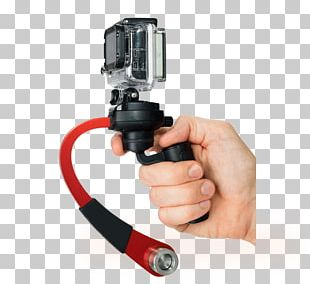 GoPro HERO Steadicam Camera The Tiffen Company PNG