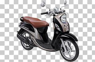 Fino Motorcycle Tangerang PT. Yamaha Indonesia Motor Manufacturing Scooter PNG