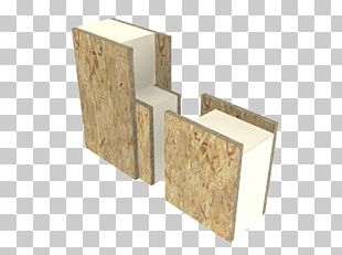 Structural Insulated Panel Building Oriented Strand Board Architectural Engineering House PNG