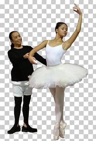 Ballet Choreographer Tutu Shoulder Choreography PNG