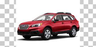2018 Subaru Outback 2.5i SUV Car Sport Utility Vehicle 2017 Subaru Outback 2.5i PNG