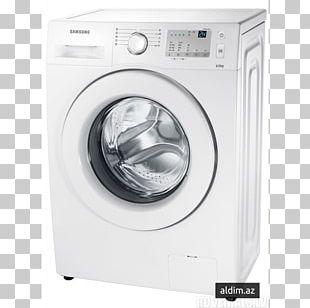 Samsung 7kg 1200rpm Freestanding Washing Machine Samsung Ecobubble WW70J5555MW Samsung WW70J3283KW1 Washing Machines PNG
